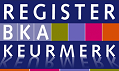 Register BKA Keurmerk